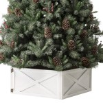 Laurel Foundry Modern Farmhouse Jaylon Tree Collar Reviews Wayfair