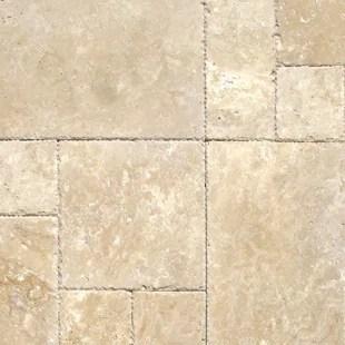 tuscany 16 x 24 travertine field tile