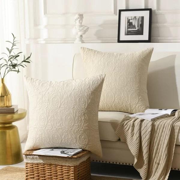 leopard print pillow covers