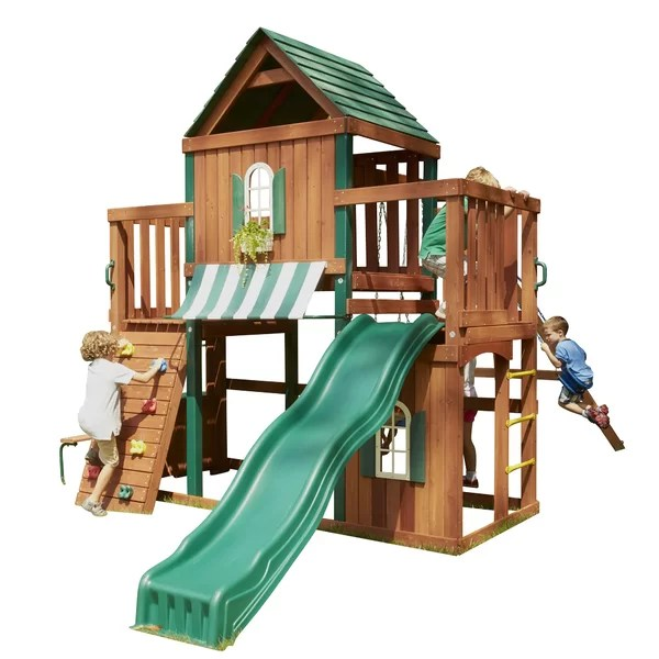 swing sets playsets