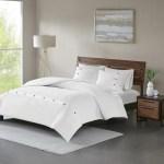 Carmella 3 Piece 100 Cotton Comforter Set Reviews Birch Lane