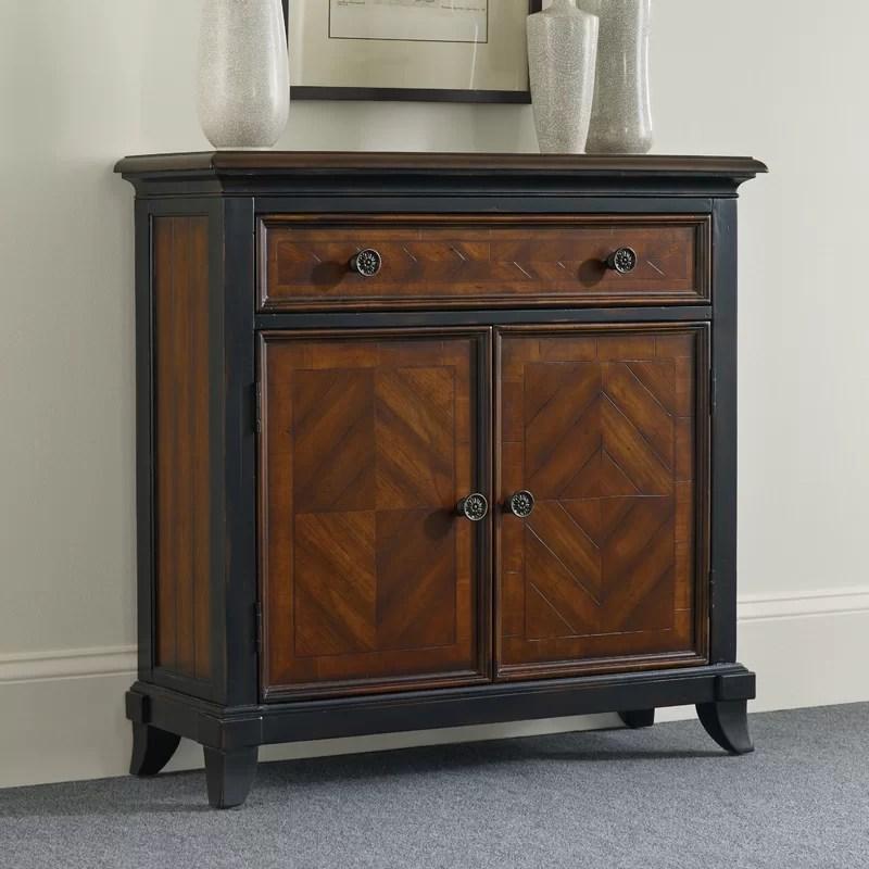 wingate 2 door accent cabinet