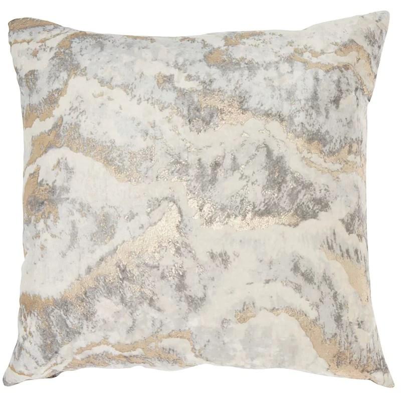 Throw Pillows Decorative White