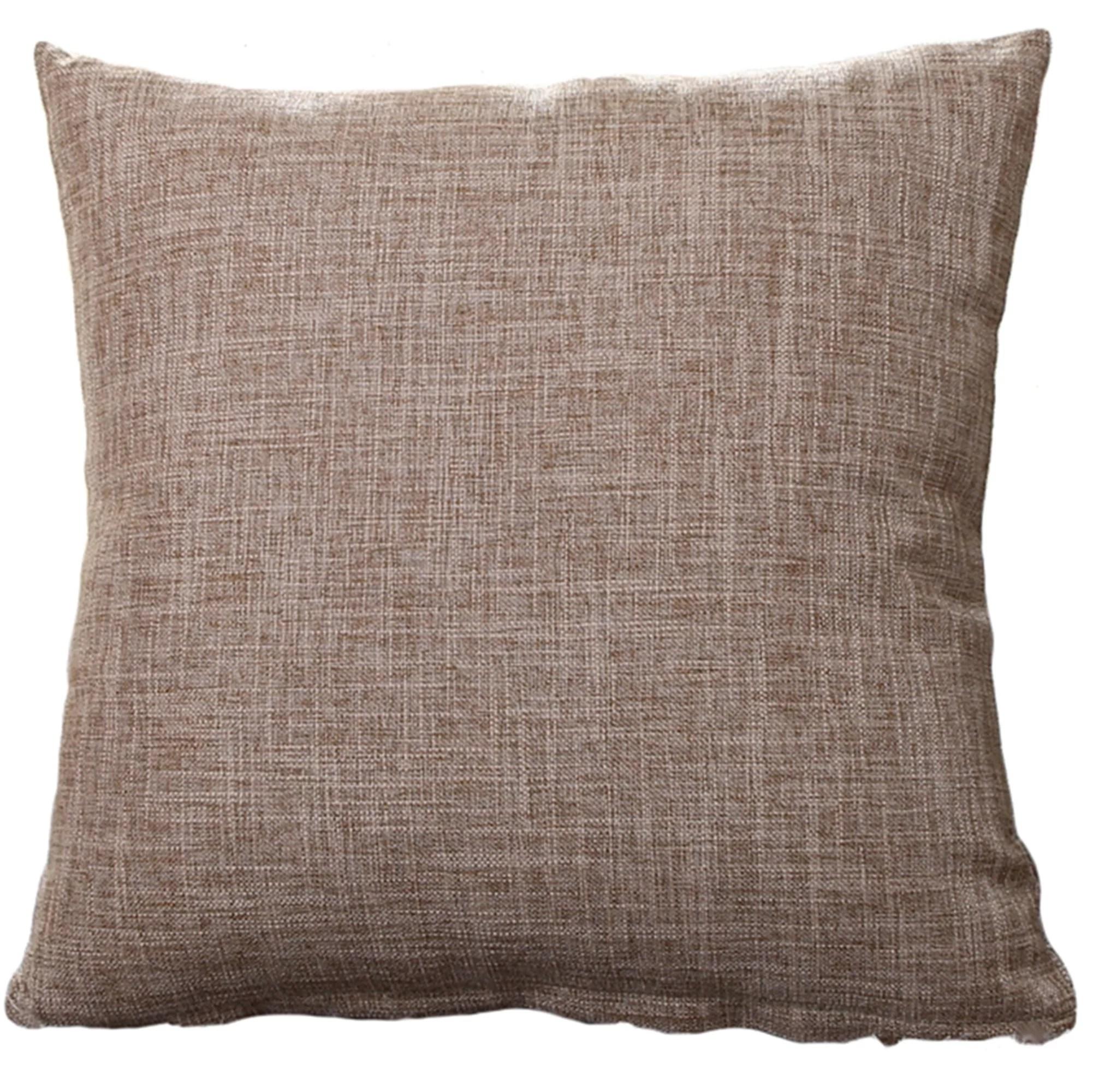 obryan super soft square pillow cover set of 2