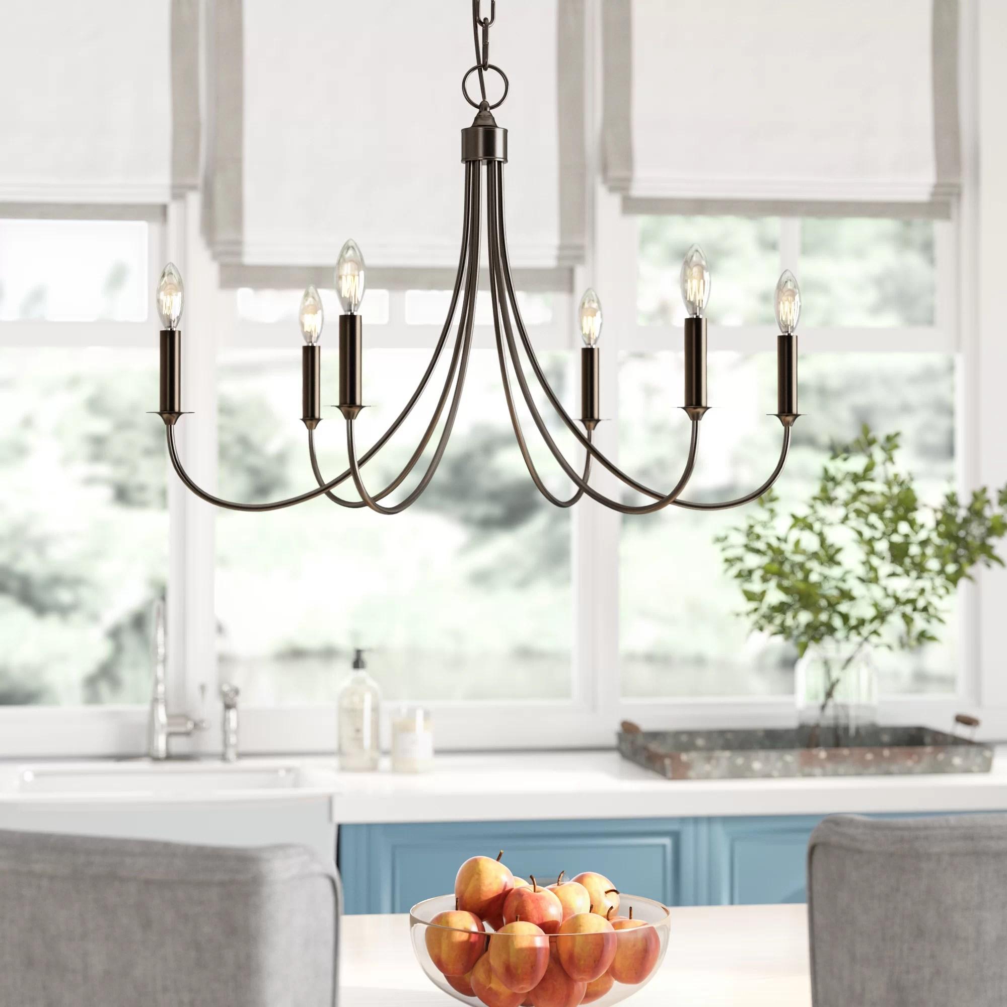 wayfair dining room lighting online