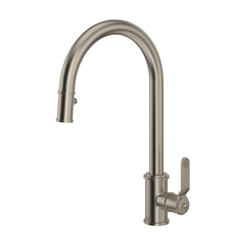 armstrong pull down kitchen faucet