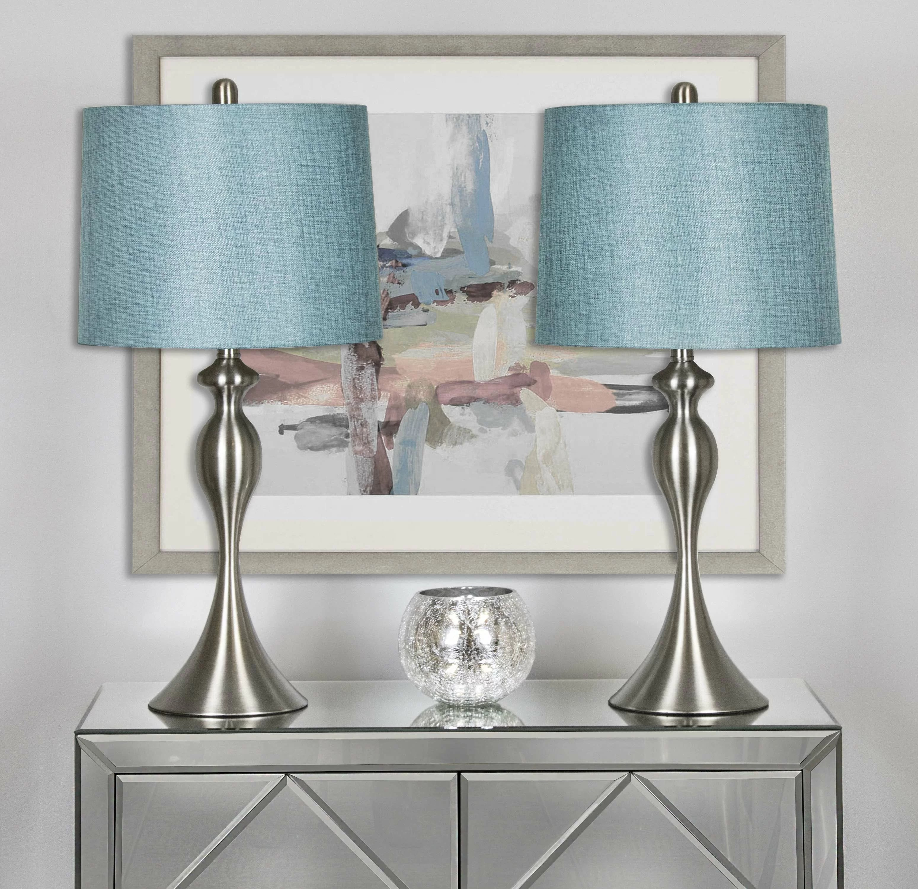 pennsylvania 27 table lamp set