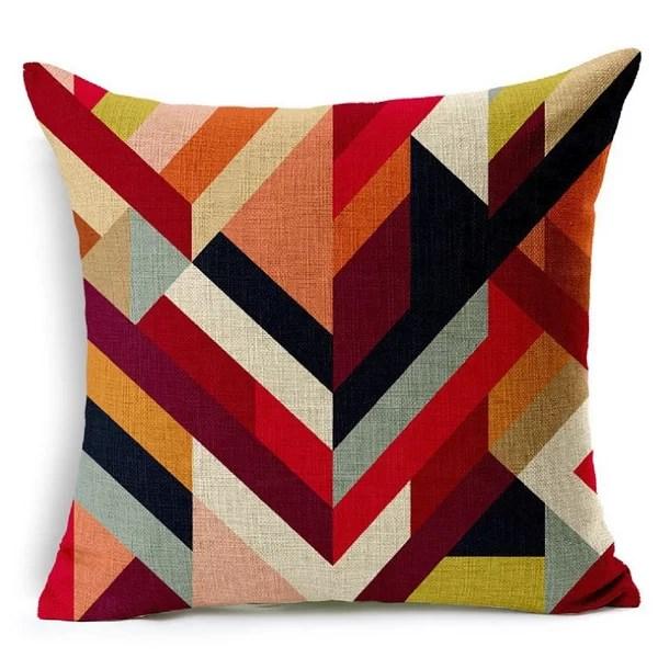 get cozy pillow