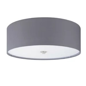 Flush Drum Ceiling Light   Wayfair co uk Search results for  flush drum ceiling light