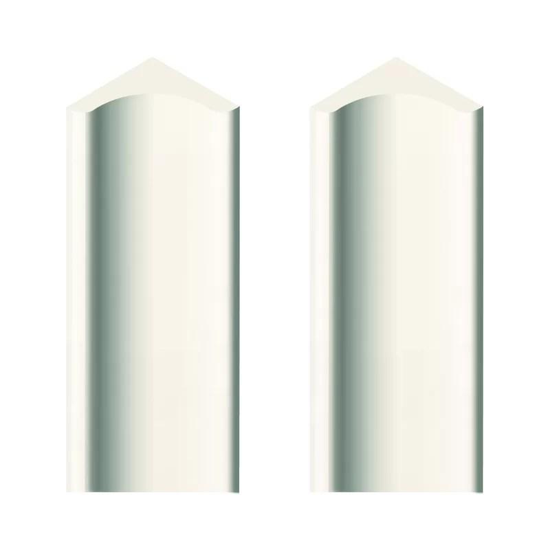 0 75 x 72 inside corner piece tile trim