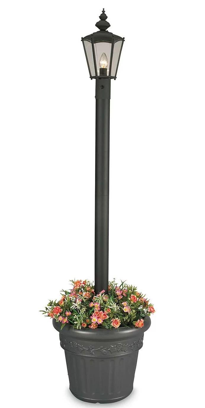 sharolyn outdoor 1 light 80 lamp post full