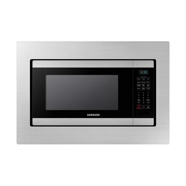sharp microwave trim kit