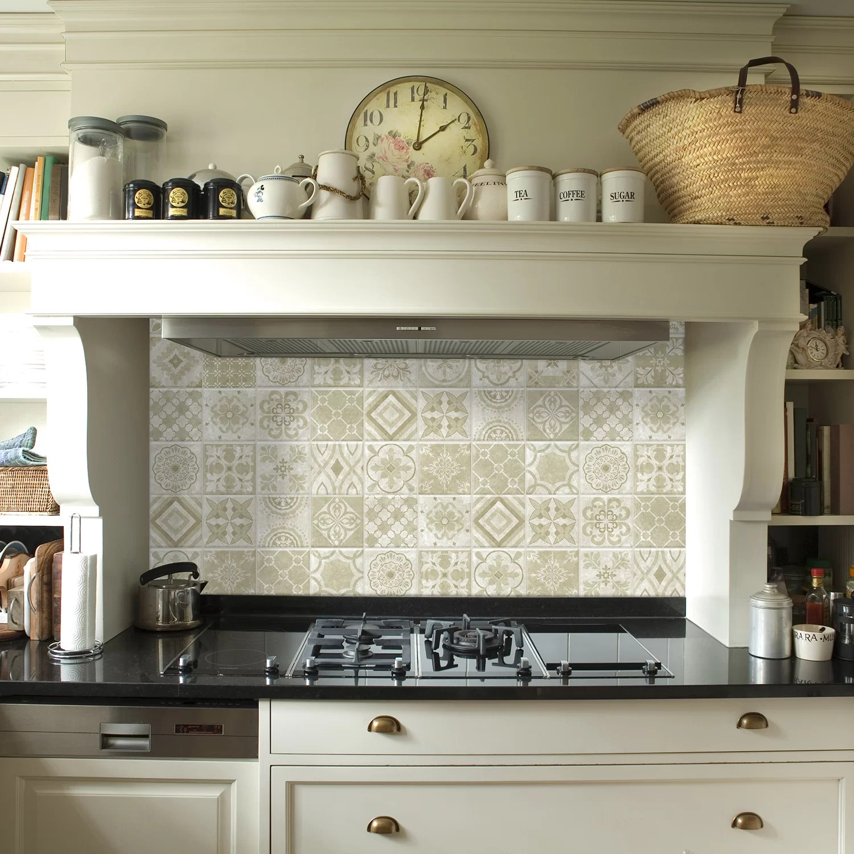 https www wayfair com home improvement pdp smart tiles vintage 5 x 5 gel peel and stick mosaic tile tcpi1015 html