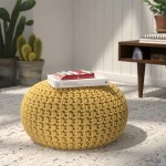 Bohemian Ottomans Poufs You Ll Love In 2020 Wayfair