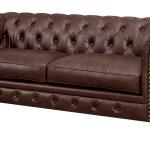 Three Posts Branchville Chesterfield Sofa