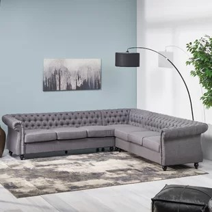 firth symmetrical sectional