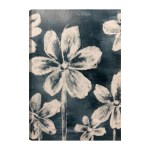 Red Barrel Studio Abstract Floral Wrapped Canvas Painting Wayfair