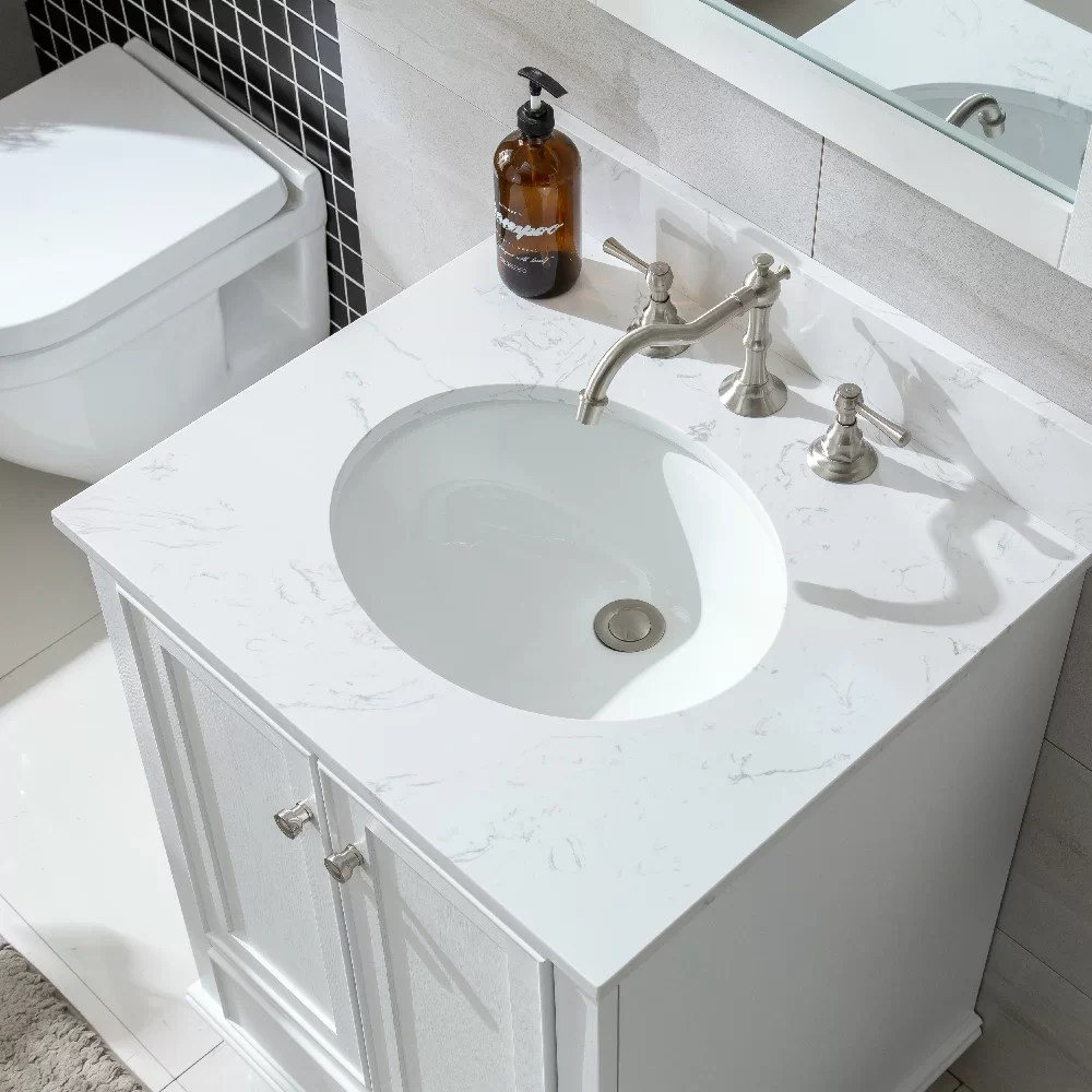 belton 24 single bathroom vanity set