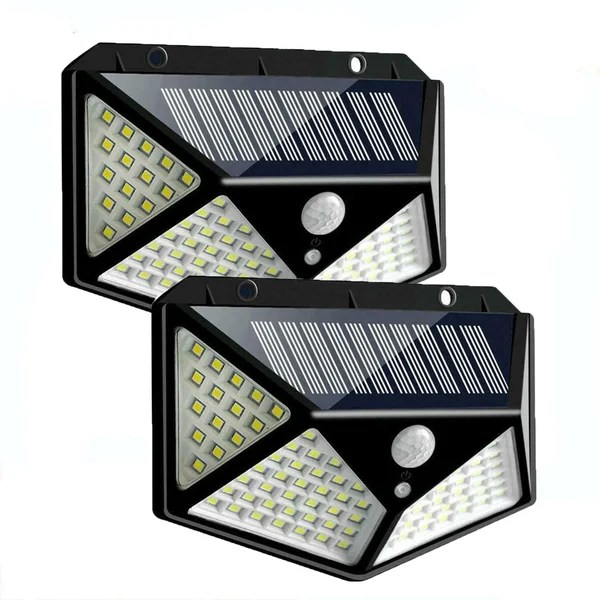 dawn to dusk outdoor lights