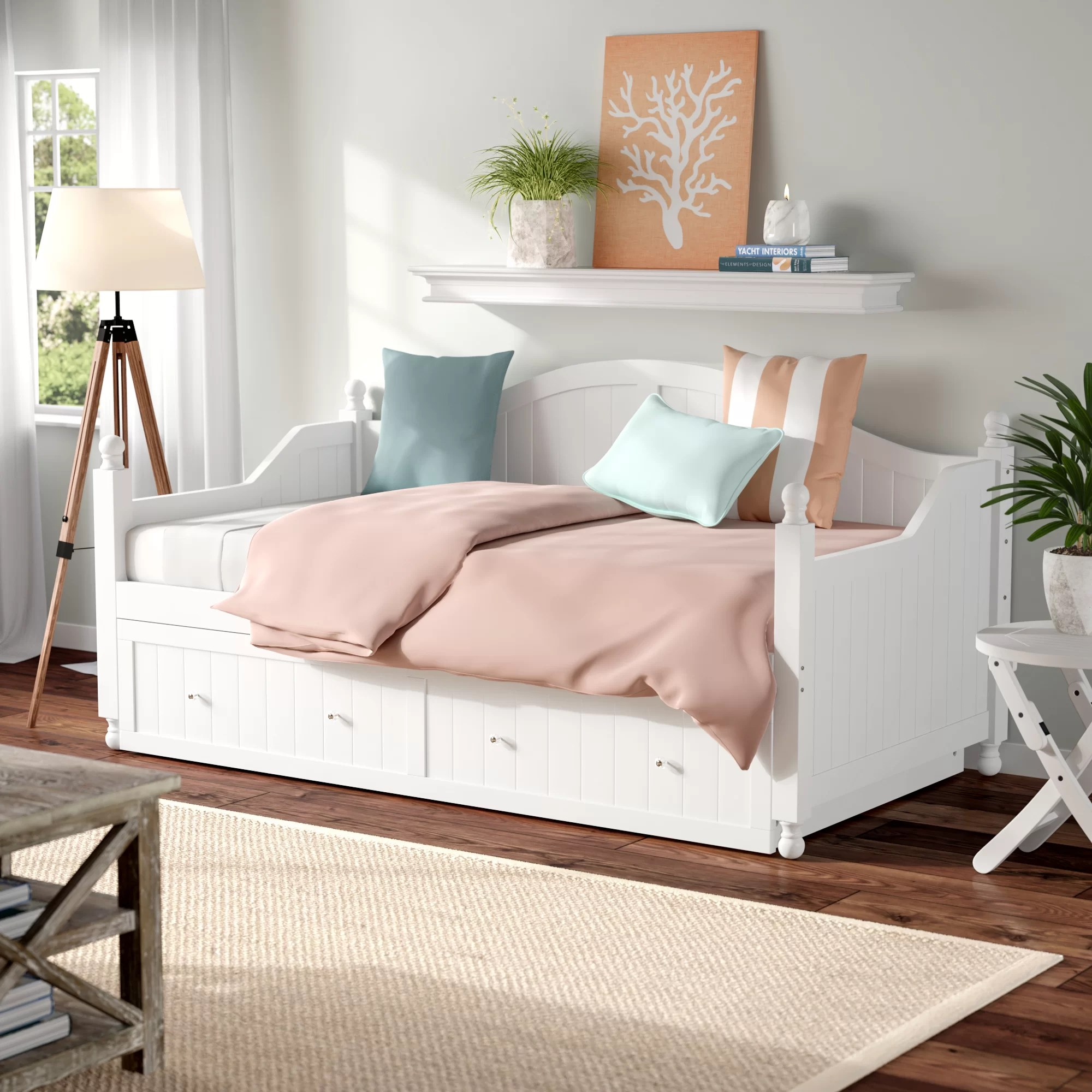 What Is A Daybed Wayfair Co Uk