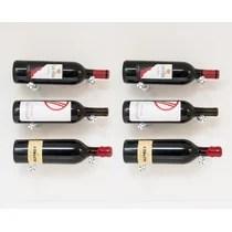 https www wayfair com kitchen tabletop sb2 plastic acrylic wall mounted wine racks c413237 a6763 433476 a6767 288022 html