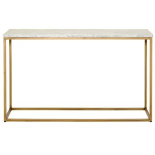 Rosales Console Table