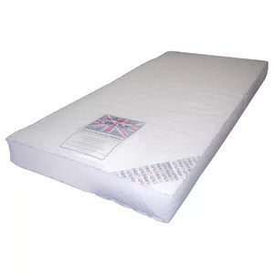Mattresses Coil Sprung Cot Mattress