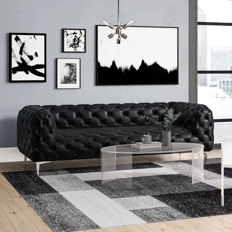 Kamden Chesterfield Sofa