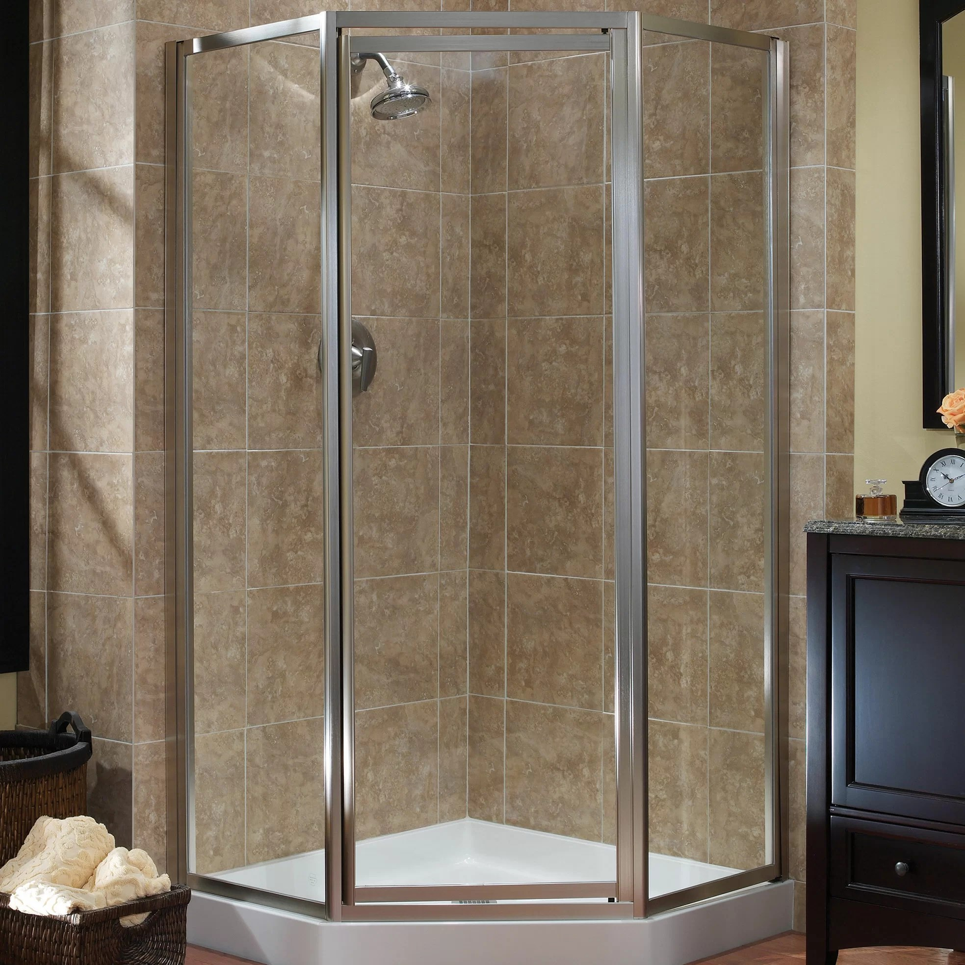 Chase 0 37 X 70 Neo Angle Shower Enclosure