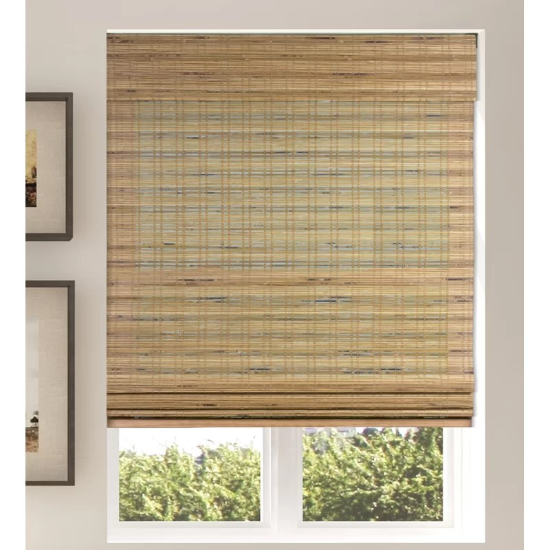 roman shade blinds