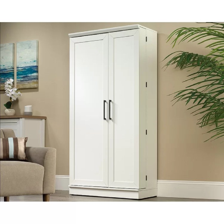 Rosecliff Heights Lenore Storage 71 Kitchen Pantry Reviews Wayfair