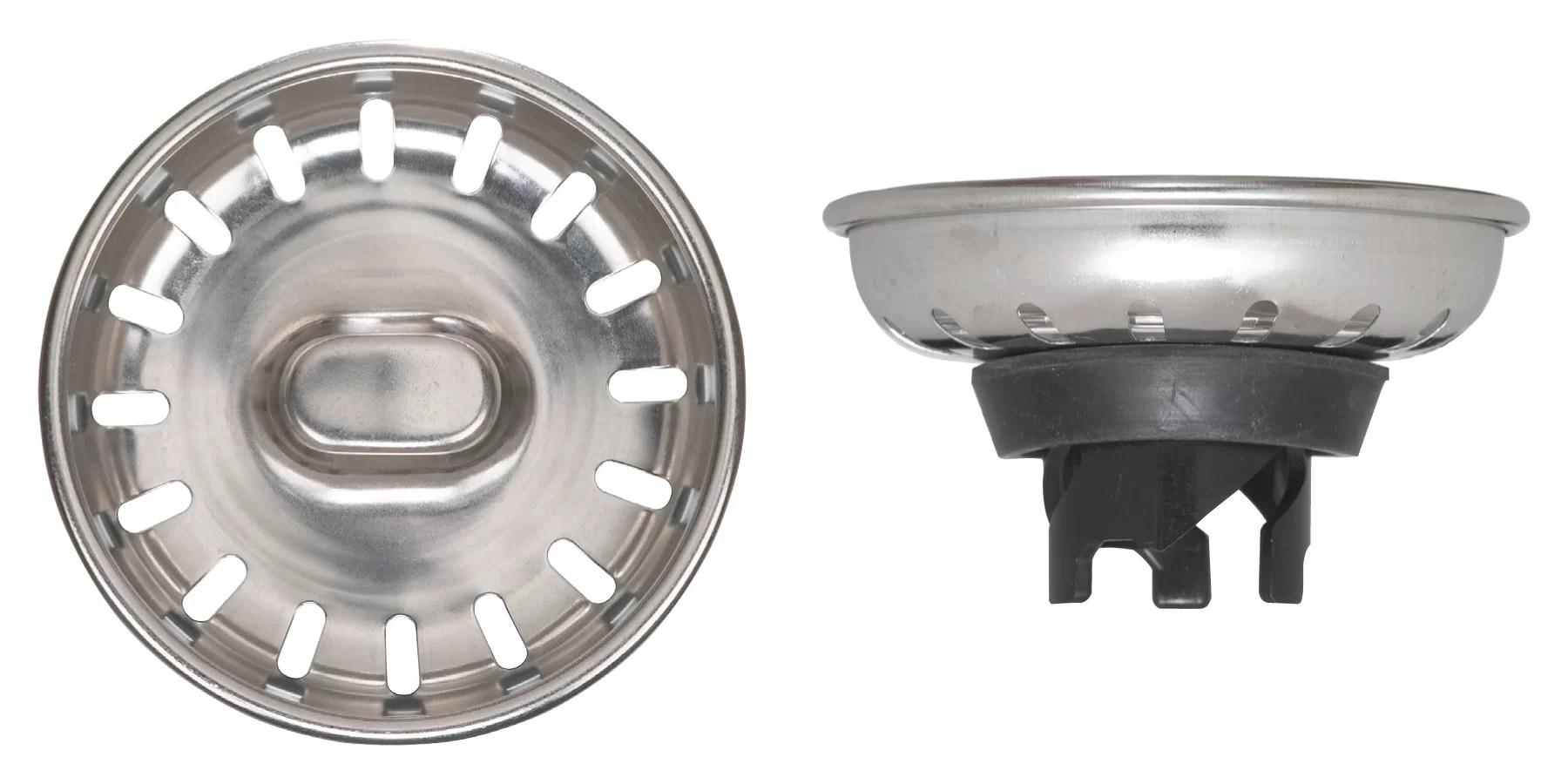drain stopper kitchen sink drain