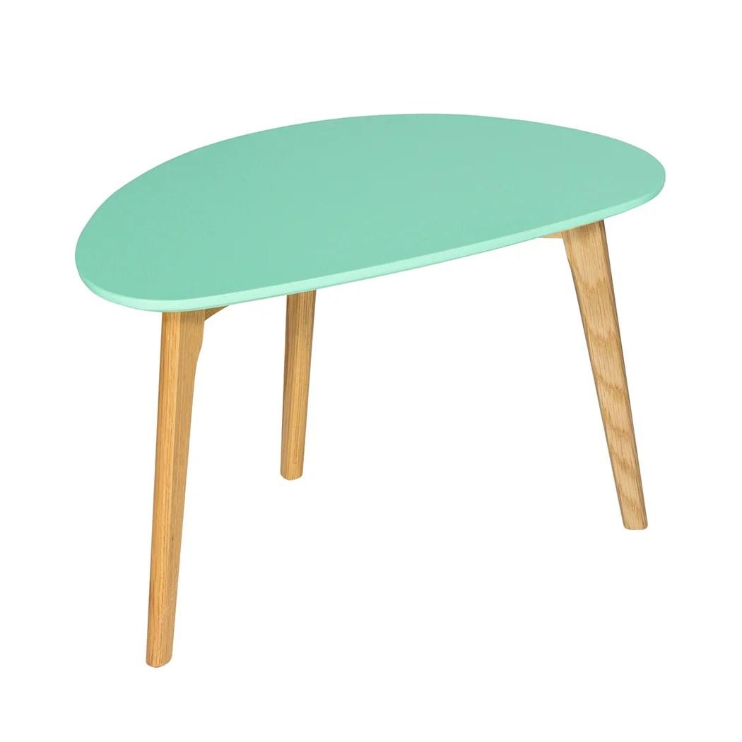 half circle coffee tables you ll love