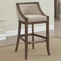 "Cormiers 26"" Bar Stool"