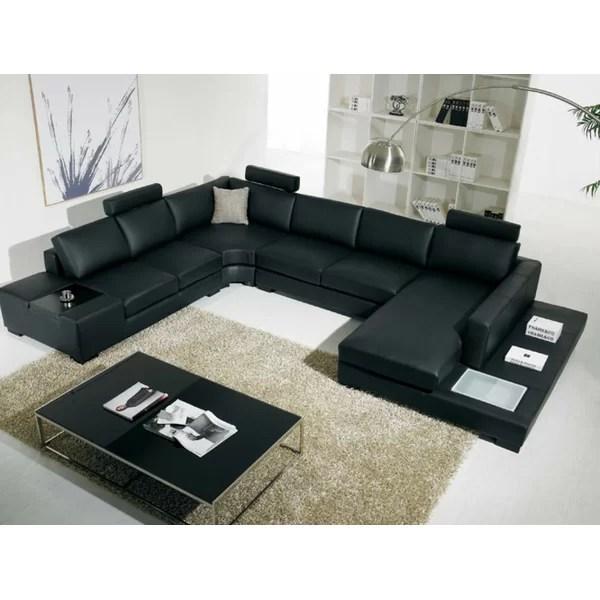 Crypton Sectional Sofa Wayfair  sc 1 st  Sofa Nrtradiant : crypton sectional sofa - Sectionals, Sofas & Couches