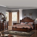 Astoria Grand Fletcher Standard 5 Piece Bedroom Set Reviews Wayfair
