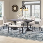 Bench Kitchen Dining Room Sets You Ll Love In 2020 Wayfair