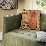 Traditional Throw Pillows You Ll Love In 2021 Wayfair