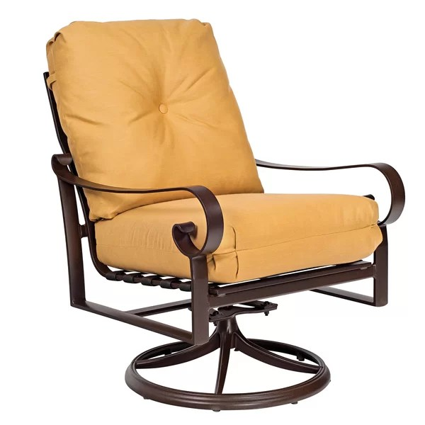 outdoor club chairs