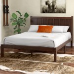 King Size Rustic Beds You Ll Love In 2020