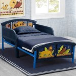 Delta Children The Lion King Plastic Toddler Bed Reviews Wayfair