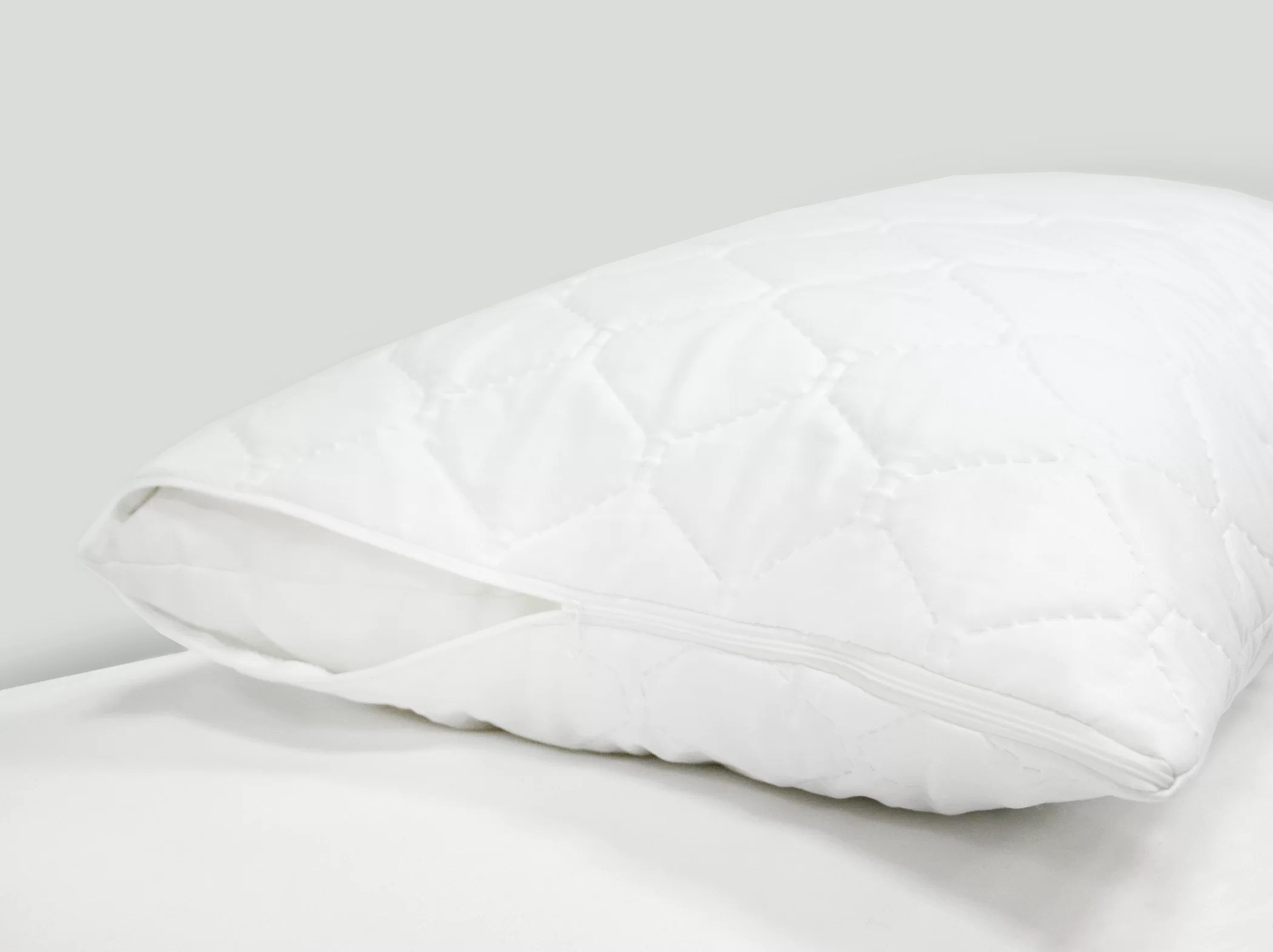 getz quilted pillow protector