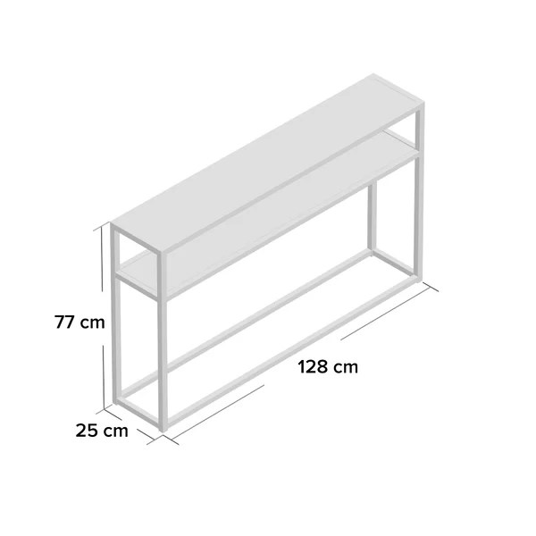 cantin console table
