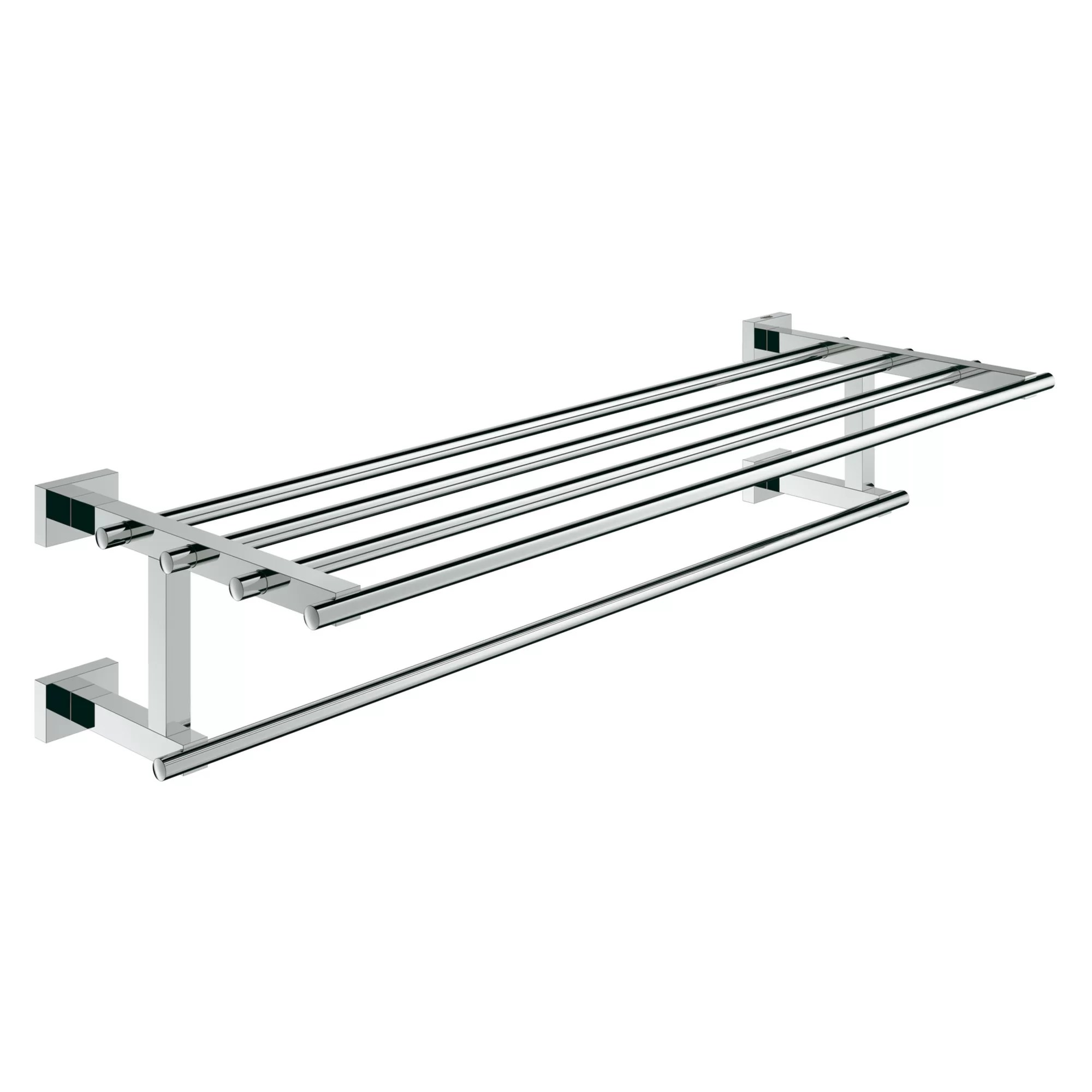 Essentials Cube Wall Shelf Reviews Allmodern
