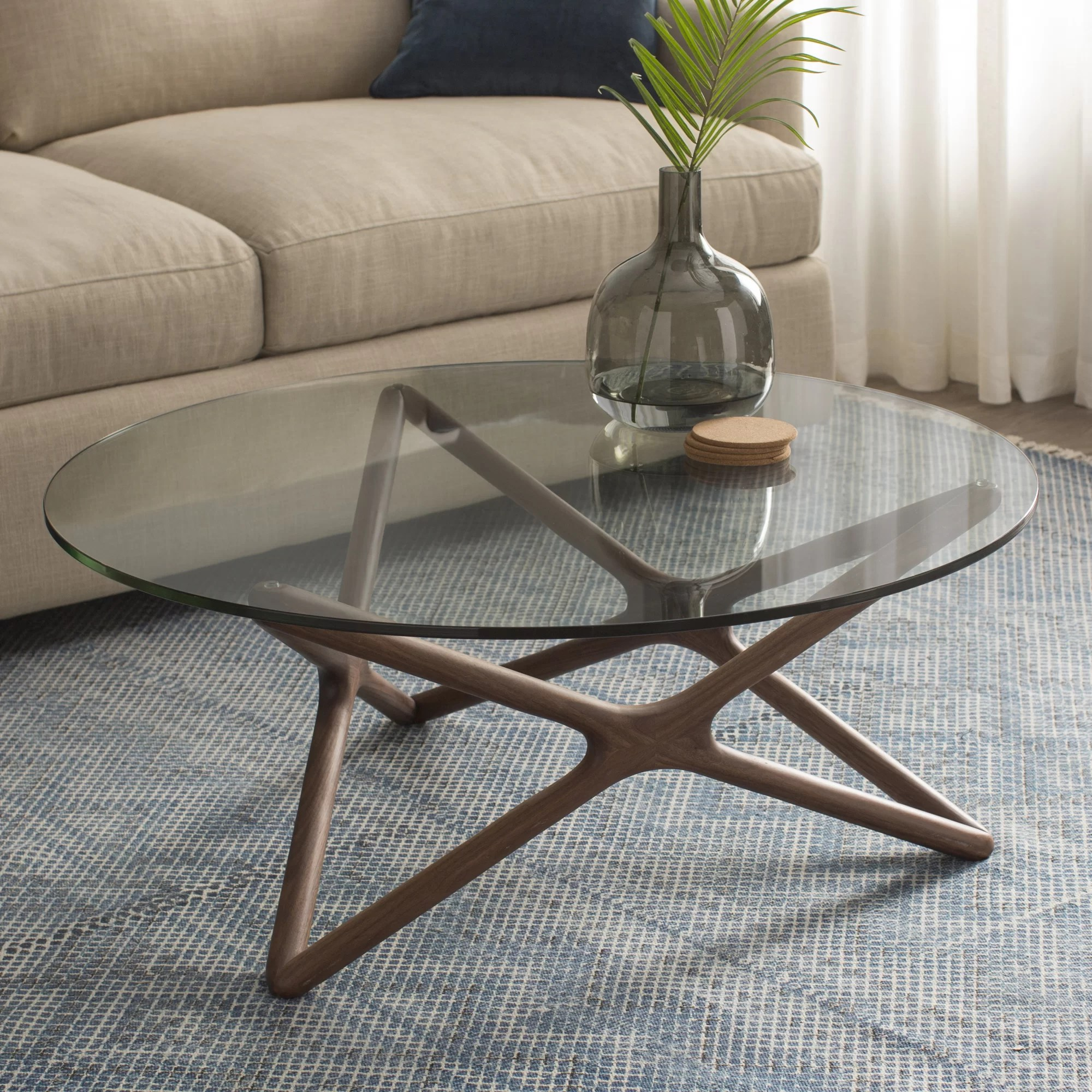 Living Room Furniture Tables