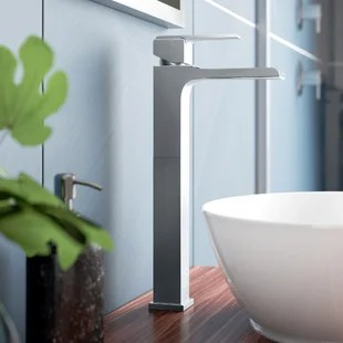 vessel sink faucets delta bathroom sink