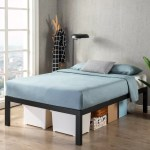King Size Bed Frames You Ll Love In 2021 Wayfair