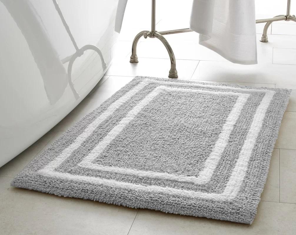 corey bath mat & reviews | birch lane