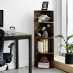 Corner Rustic Bookcases You Ll Love In 2020 Wayfair