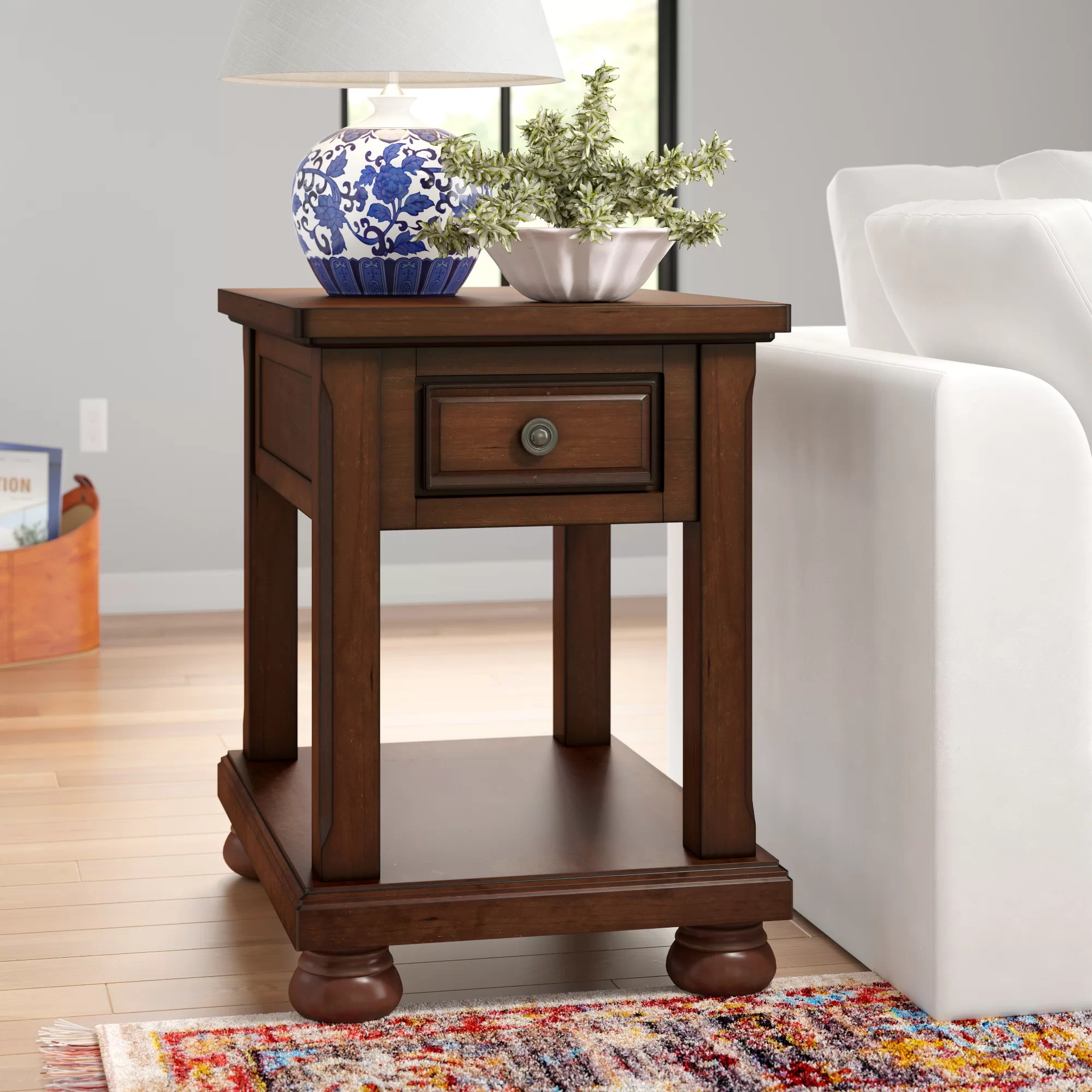 turkan c table end table